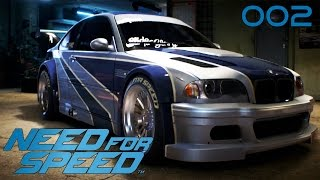 Need For Speed [002] Der Origin Deluxe Edition BMW M3 [Deutsch][PC] Let's Play Need For Speed