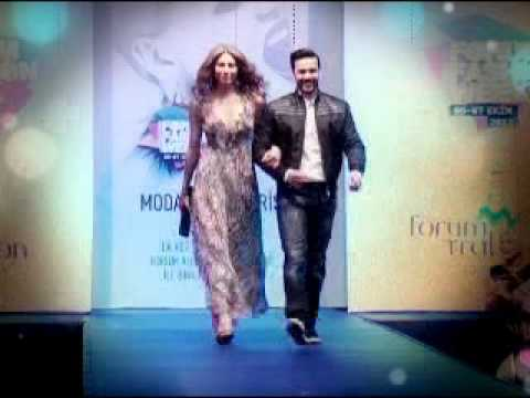 Forum Trabzon - Fashion Week 2012