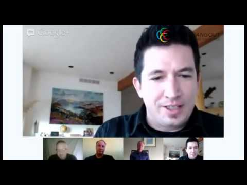 Global Hangout Discussion