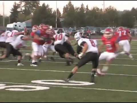 Lebanon loses to Mountain View in opener