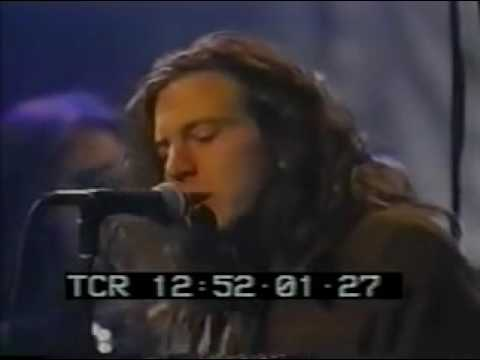 Pearl Jam - MTV Unplugged (1992) (Full Concert + Extras)