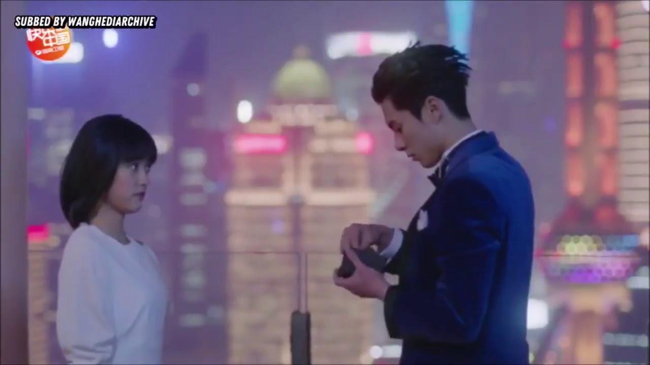 [ENG SUB] Meteor Garden Episode 19 Cut 'Birthday Kiss'