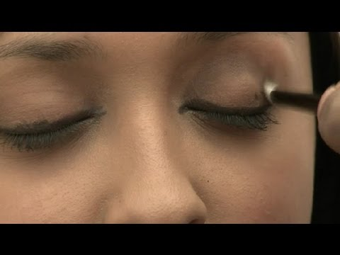 Eye Makeup: How To Apply Eye Makeup On Dark Skin