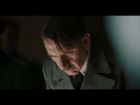 Valkyrie  Bomb plot against Adolf Hitler  HD