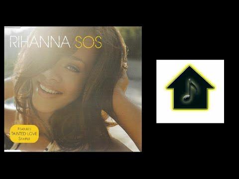 Rihanna - SOS (Chris Cox Club Mix)