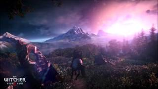 The Witcher 3 The Fields Of Ard Skellig Soundtrack HQ