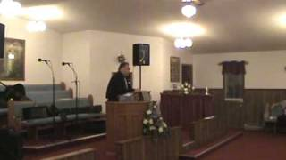 """Old Time Preaching """"Known of God"""""""