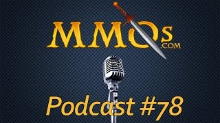 MMOs.com Podcast Episode 78: Mobile Games on PC, Lineage Eternal, & More