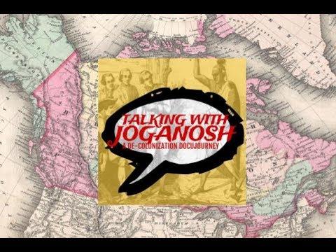 Talking With Joganosh IndieGogo Pitch