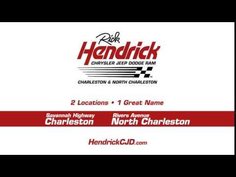 Rick Hendrick Chrysler Dodge Jeep Ram