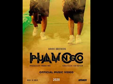 Havoc Pullingo Havoc Brothers // Official Song Promo 2020