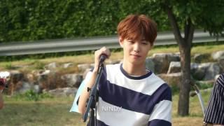 170528 Honeyst   봄이 좋냐 (chulmin Focus) @ Hangang Riding Busking Ichon Park