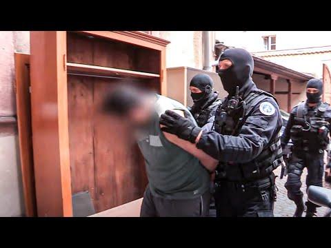 Gendarmerie : Peloton d'élite pour missions sensibles