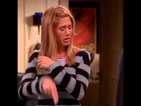 Why Rachel is afraid of swing 😁💇