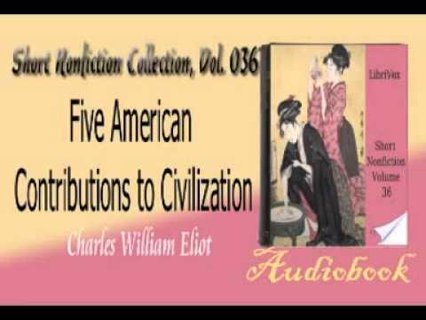 Charles William Eliot - Wikipedia