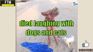 Funny videos 2018 - try to not laugh challenge #30 - all of vines - comp fails