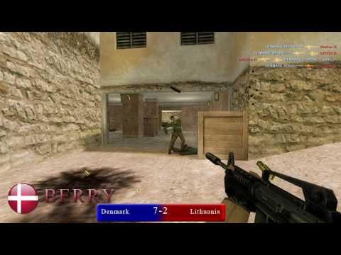 XplayN highlight: CBNC XIII Denmark vs. Lithuania