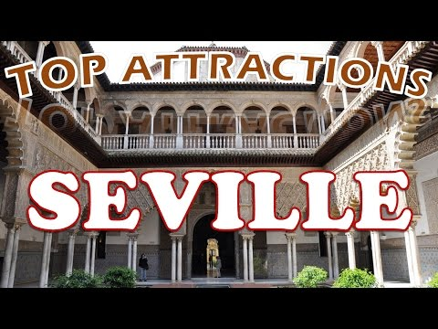 Visit Seville, Spain: Things to do in Seville - The Capital of Andalusia