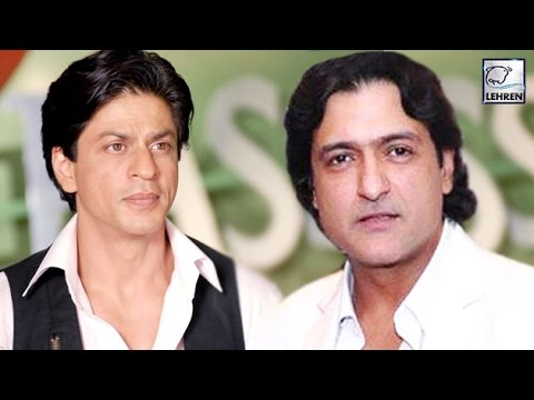 Shahrukh Khan Became SUPERSTAR Because Of Armaan Kohli