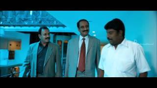 Soodhu Kavvum | Tamil Movie | Scenes | Clips | Comedy | Songs | Karunakaran becomes Minister
