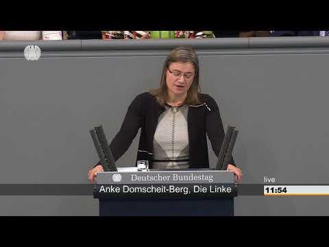 Anke Domscheit-Berg, DIE LINKE: Förderung für Breitband als kommunale Daseinsvorsorge