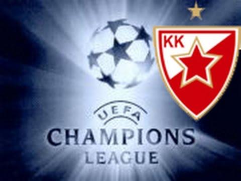 History of Champions league: Crvena Zvezda   (1990-1991)