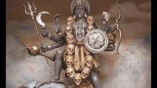 Тхаги. Древняя секта душителей в Индии.