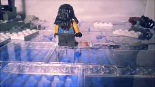 Lego the Hobbit: Thorin kills Azog