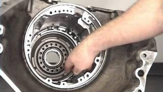 4L60 Ремонт АКПП 4l60, видеоуроки по ремонту АКПП 2