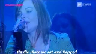Nightwish - The poet and the pendulum lyrics and subs
