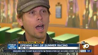 Horse racing bettor offers his tips