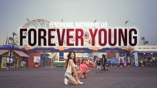 "Blackpink ""forever young"" dance in ..."