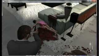 Max Payne 3 - PC Gameplay 1080p HD
