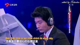Siêu Trí Tuệ 2016:  Xếp hình Trung Quốc vs Nhật Bản