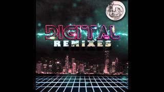 Dj Poet - Digital (James Egbert Remix)