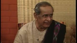Interview of Legend Bhimsen Joshi