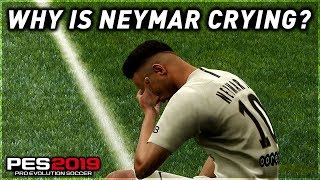 CRAZY THINGS YOU CAN DO IN PES 2019