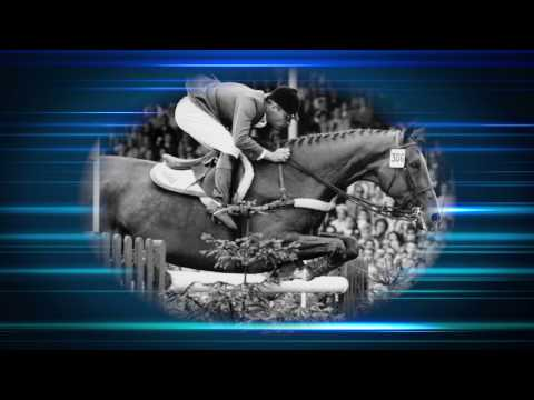 Legendary Horseman Frank Chapot, 2016 Inductee Into The WIHS Hall Of Fame