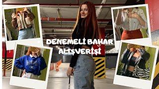 DENEMELİ BAHAR ALIŞVERİŞİ   TRENDYOL💜 screenshot 3