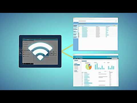 AirWatch Mobile Device Management (MDM)