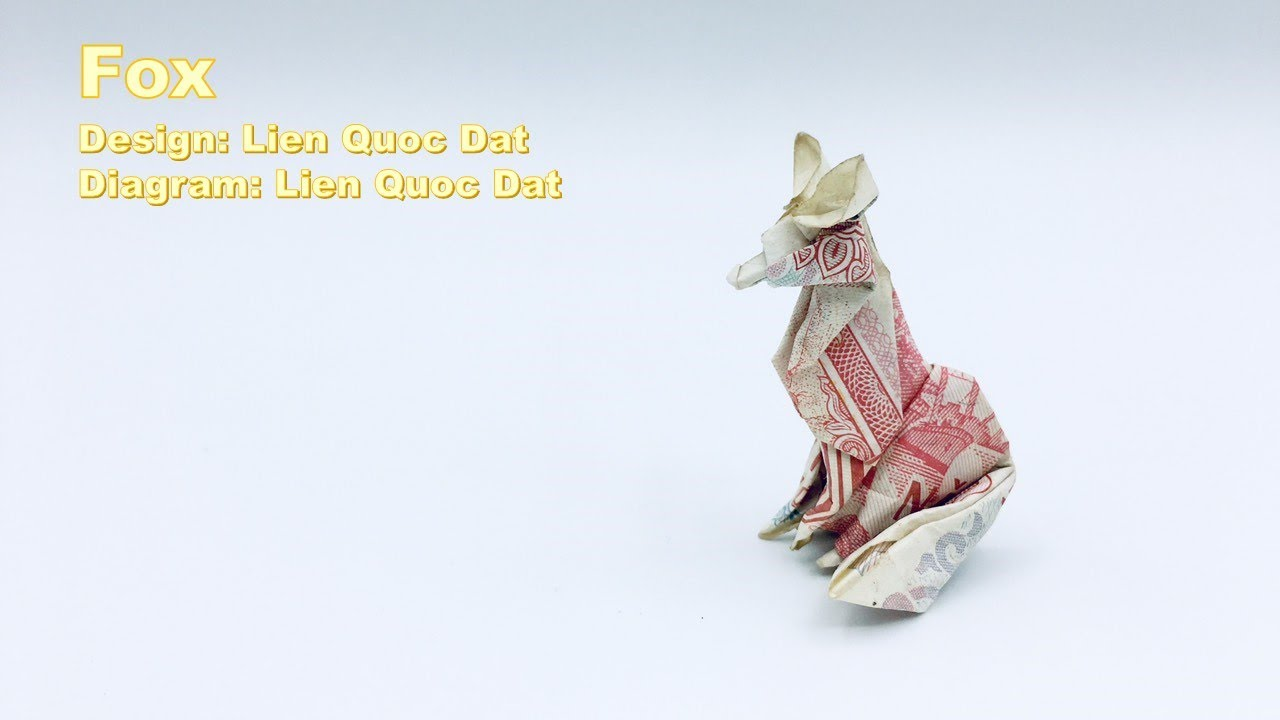 Fox terrier Roman Diaz | Gilad's Origami Page | 720x1280