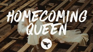 Kelsea Ballerini - homecoming queen? (Lyrics)