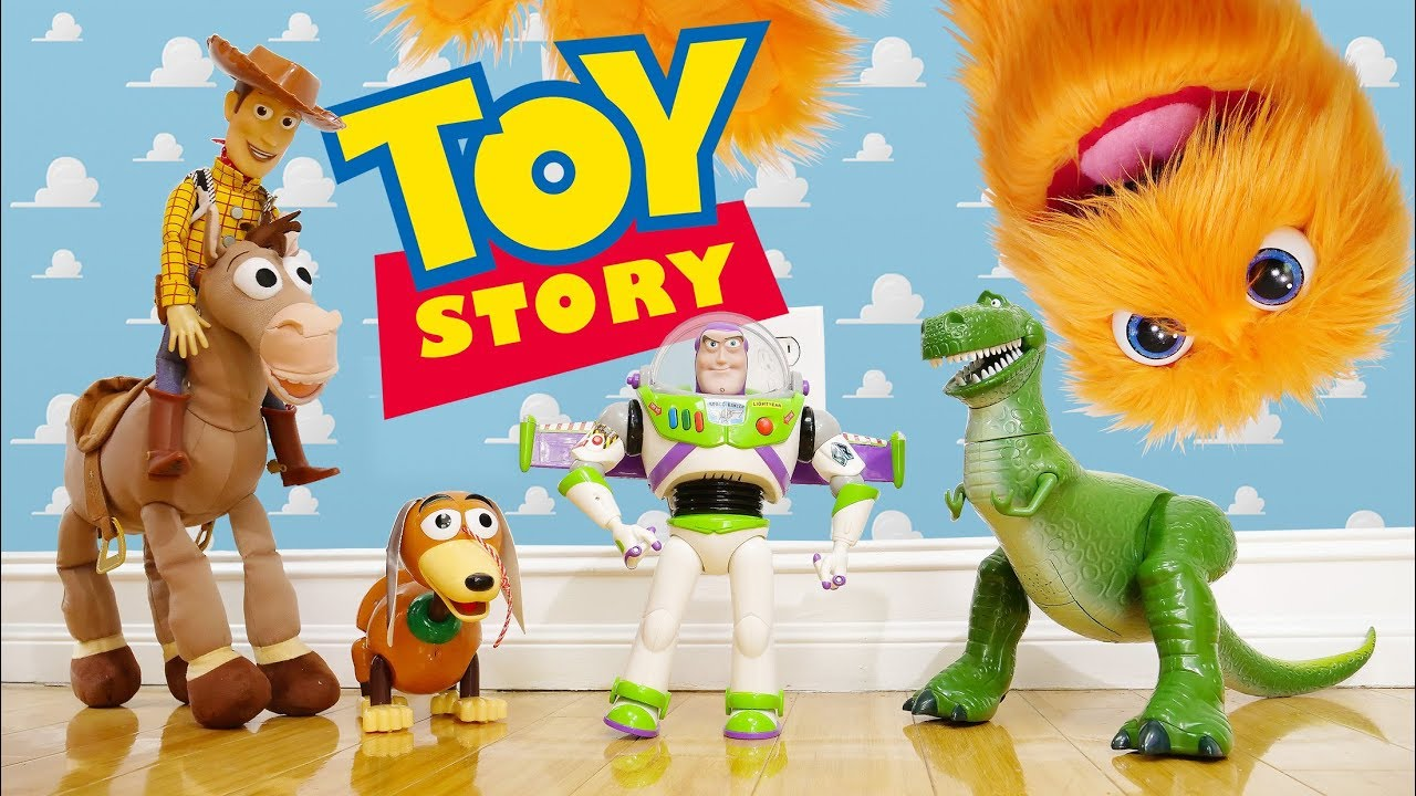 Toy Story 2 Roblox Toy Story In Real Life Disney Toys Playset Toy Story 2 3 4 Ending Live Action Toy Story Youtube