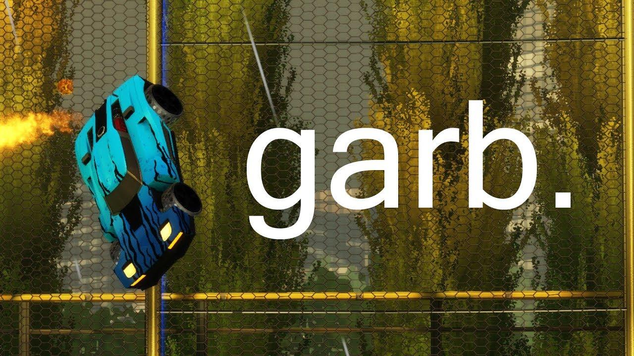 Download garb league: episode 9