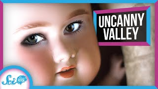 Spelunking in the Uncanny Valley