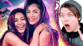 "Download Singer Reacts To ""Rain On Me"" by Lady Gaga & Ariana Grande Mp3 and Videos"