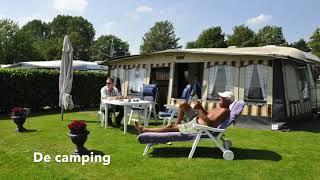 De Rhederlaagse Meren | Succes Holidayparcs