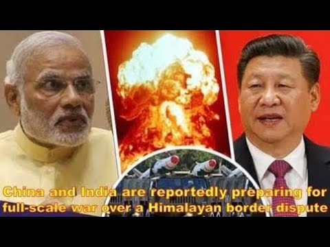 China and India are reportedly preparing