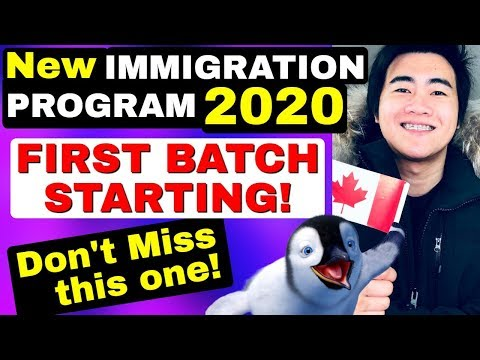 2020 EASIEST WAY TO IMMIGRATE TO ONTARIO! REGIONAL IMMIGRATION PILOT PROGRAM
