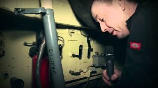 Inside the Tanks: The Tiger I - part IV - World of Tanks